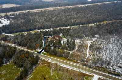 Green Bay Residential Lots & Land Active-No Offer: 4395 Gibson