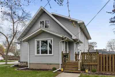 Appleton Single Family Home Active-No Offer: 226 N Outagamie