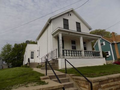 Kaukauna Single Family Home Active-No Offer: 121 Taylor