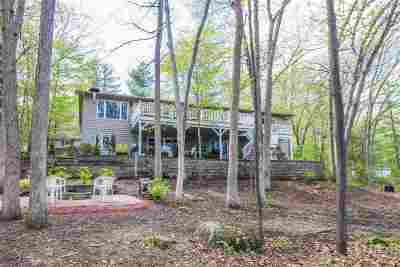 Waupaca Single Family Home Active-Offer No Bump-Show: N3006 Crestwood