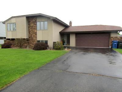 Neenah Single Family Home Active-Offer No Bump: 1030 Jacobsen