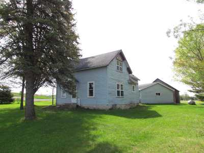 Farm Active-No Offer: W3723 Hwy 54
