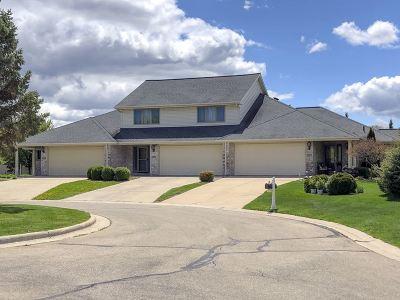 Oneida Single Family Home Active-No Offer: 1077 Coronado