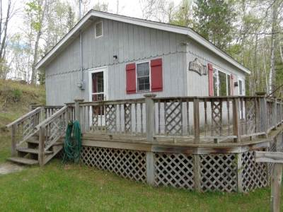 Townsend WI Single Family Home Active-No Offer: $113,000