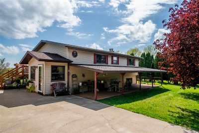 Oshkosh Single Family Home Active-Offer No Bump: 4471 Grimson