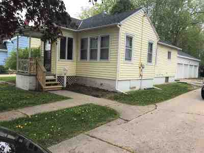 Green Bay Single Family Home Active-No Offer: 896 9th