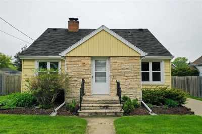 Neenah Single Family Home Active-Offer No Bump: 535 Elm