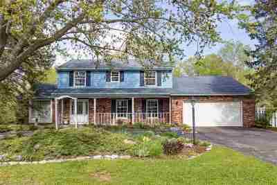 Neenah Single Family Home Active-Offer No Bump: 7368 Murray