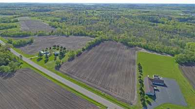 Waupaca Residential Lots & Land Active-No Offer: Hwy E