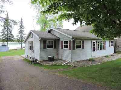 Single Family Home Active-Offer No Bump-Show: 11923 E Anderson