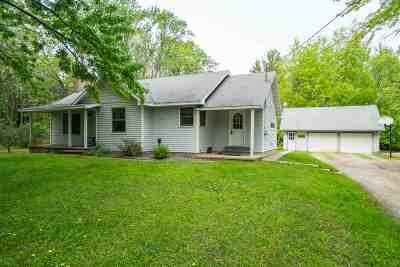 Appleton Single Family Home Active-Offer No Bump-Show: 5204 W Spencer