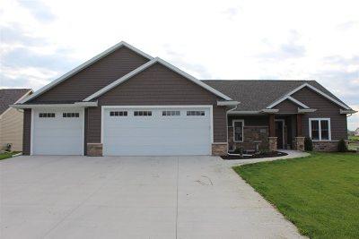 Neenah Single Family Home Active-Offer No Bump: 1174 Ava