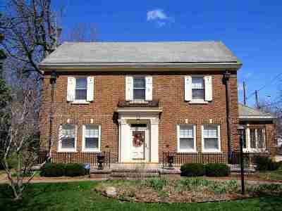 Oshkosh Single Family Home Active-Offer No Bump: 1128 Washington