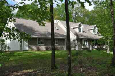 Green Bay Single Family Home Active-Offer No Bump: 4093 Buyarski