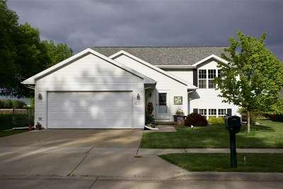 Single Family Home Active-Offer No Bump: 2798 Clover