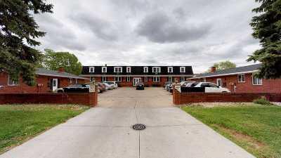 Brown County Multi Family Home Active-No Offer: 2032 Preble