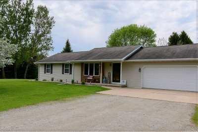 Sobieski Single Family Home Active-Offer No Bump: 7742 Saindon