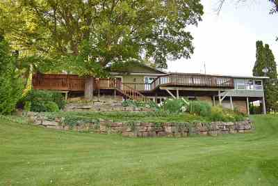 Oconto Falls Single Family Home Active-No Offer: 129 W Highland