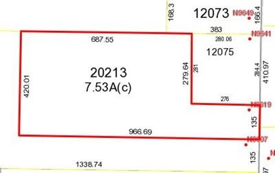 Kaukauna Residential Lots & Land Active-Offer W/Bump: N9619 Brant St John