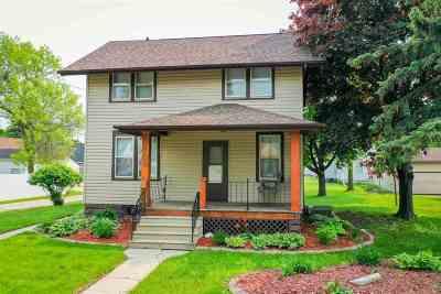 Kimberly Single Family Home Active-Offer No Bump: 309 E 1st