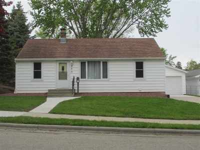 Little Chute Single Family Home Active-Offer No Bump: 235 Franklin