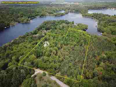 Residential Lots & Land Active-No Offer: N2226 Butternut