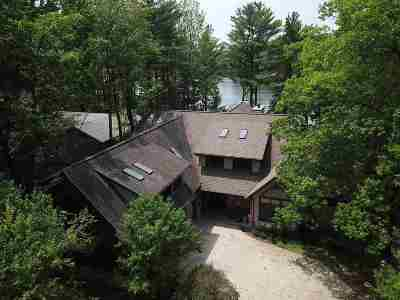 Waupaca Single Family Home Active-No Offer: N2227 Butternut