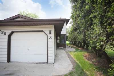 Appleton Condo/Townhouse Active-Offer No Bump: 725 S Westhaven #A