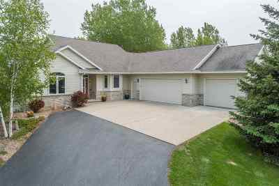 Appleton Single Family Home Active-Offer No Bump: W3784 Willow Brook