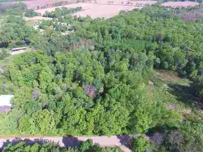 Waupaca Residential Lots & Land Active-No Offer: Garfield