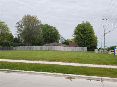 Residential Lots & Land Active-No Offer: 316 W North