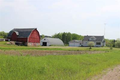 Farm Active-Offer No Bump: 7928 Section 8 Church