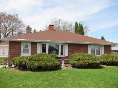 Appleton Single Family Home Active-No Offer: 2923 N Ballard