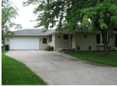 Appleton Single Family Home Active-No Offer: 1743 E Roeland