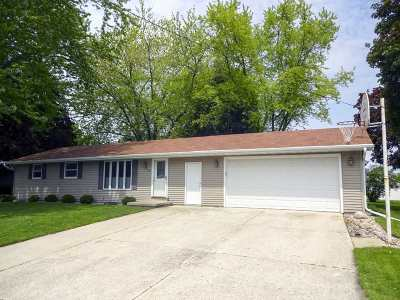 Wrightstown Single Family Home Active-Offer No Bump: 910 Park
