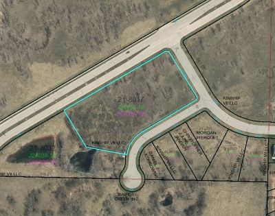 Green Bay Residential Lots & Land Active-No Offer: 3474 Dolomite