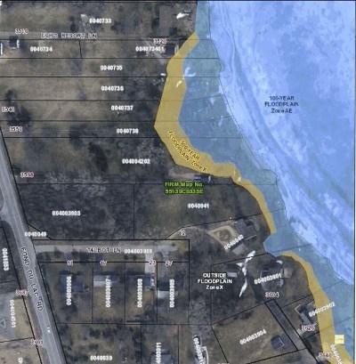Oshkosh Residential Lots & Land Active-No Offer: Talbot