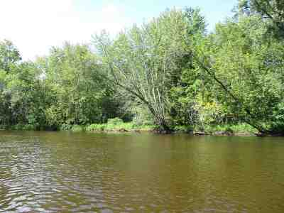 Shiocton Residential Lots & Land Active-No Offer: Hwy F