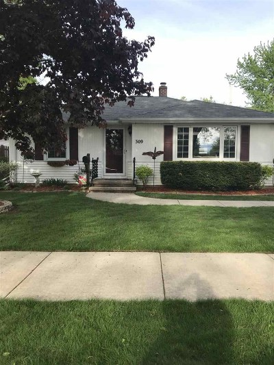 Kimberly Single Family Home Active-Offer No Bump: 309 S Matthew
