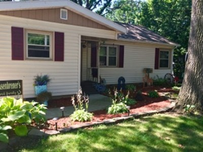 Shawano County Single Family Home Active-No Offer: N5715 Cypress