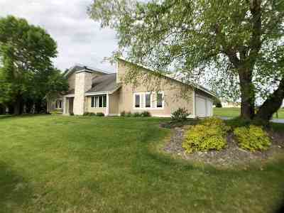 Shawano County Single Family Home Active-No Offer: 204 N Madison
