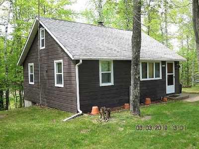 Mountain Single Family Home Active-Offer No Bump-Show: 15659 Leroy