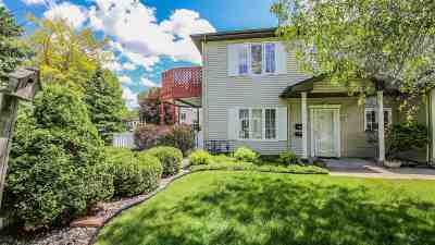 Appleton Condo/Townhouse Active-Offer No Bump: 1010 S East #B