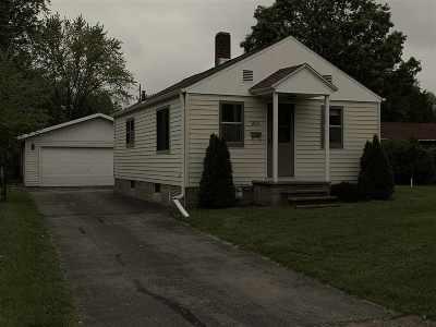 Shawano Single Family Home Active-Offer No Bump: 905 S Union