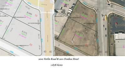 Green Bay Residential Lots & Land Active-No Offer: 2010 Verlin