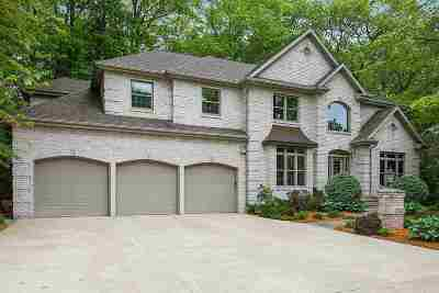 Brown County Single Family Home Active-No Offer: 2934 Shelter Creek