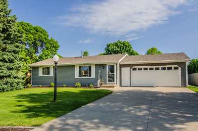 Wrightstown Single Family Home Active-Offer No Bump: 315 Janet