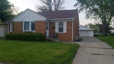 Green Bay Single Family Home Active-Offer No Bump: 1623 E Mason