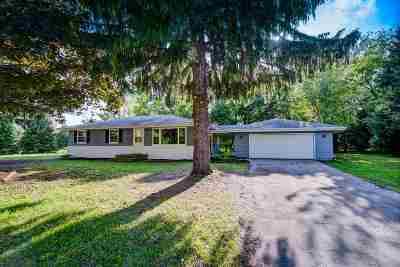 Appleton Single Family Home Active-Offer No Bump: 5219 Long