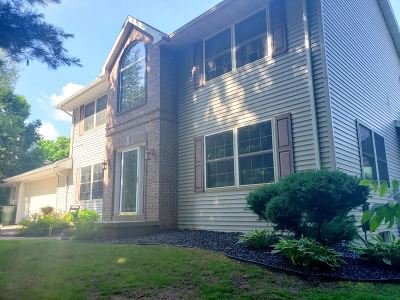Wrightstown Single Family Home Active-No Offer: 214 N Patricia